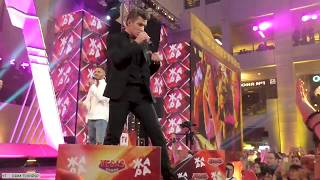 Алексей Воробьев -  Самая красивая 🌡👸 live