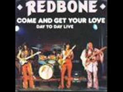 Witch Queen Of New Orleans - Redbone Mp3