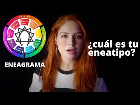 ¿Qué es el ENEAGRAMA y cuál es tu ENEATIPO?