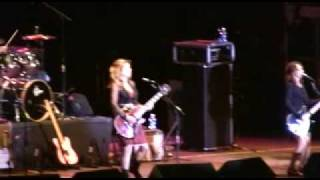 "The Bangles ""Doll Revolution"" Ventura County Fair"