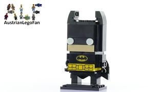 Lego® Batman Brick Headz 41585  Neu und ungeöffnet