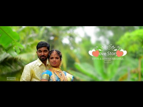 Kerala Wedding Highlights 2017 -Vipin & Athira