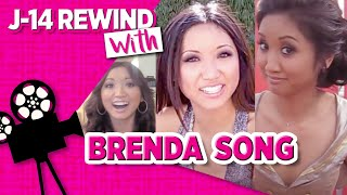 Brenda Song Talks Dylan & Cole Sprouse And Suite Life In Old Interviews | J14 Rewind