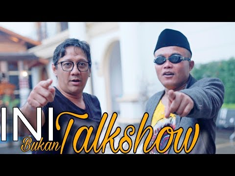INI 'BUKAN' TALK SHOW PART 2 [ANDRE CEK COK WITH SULE]