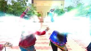 Gori radha ne Kalo kaan || Navratri special Gujarati Garba || Nirmalam Dance Academy