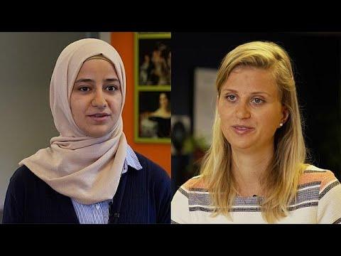 تجربة هولندا في مجال دمج المهاجرين بالمجتمع الجديد  - 19:21-2018 / 5 / 23