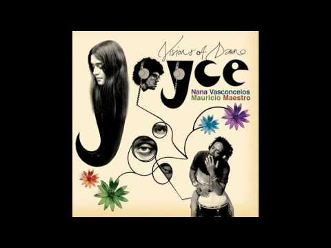 Joyce Moreno, Naná Vasconcelos, Mauricio Maestro - Metralhadeira