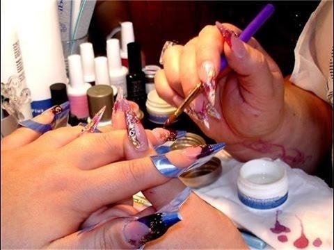 Beauty Training Studio-Nail Technician Courses - Manicure, Pedicure ...