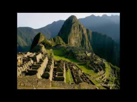 Peru  Arturo Zambo Cavero  Esta es mi tierra