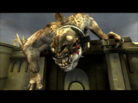 God of War Chains of Olympus: All Bosses on PS3 (1080p 60fps)