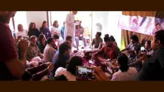 Zaman Rahat Ali Khan - Yaadan Vichere Sajan Diyan Aiyan // Langley, June 2013