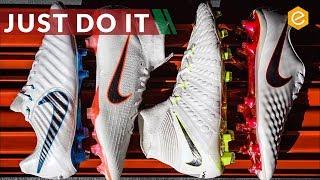 Chuteiras da Nike Mundial 2018