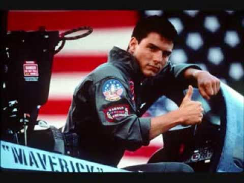 Top Gun Theme and Soundtrack