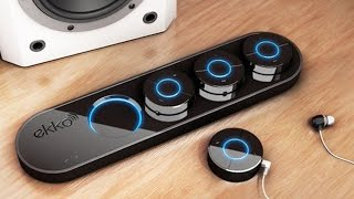 5 Futuristic Technology Inventions Available Now ►9