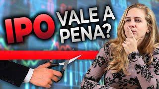 VALE A PENA investir em IPO? Descubra as VANTAGENS e DESVANTAGENS do IPO!