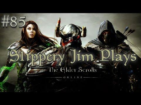 S1ippery Jim Plays: Elder Scrolls Online Ep.85   The Thin Ones