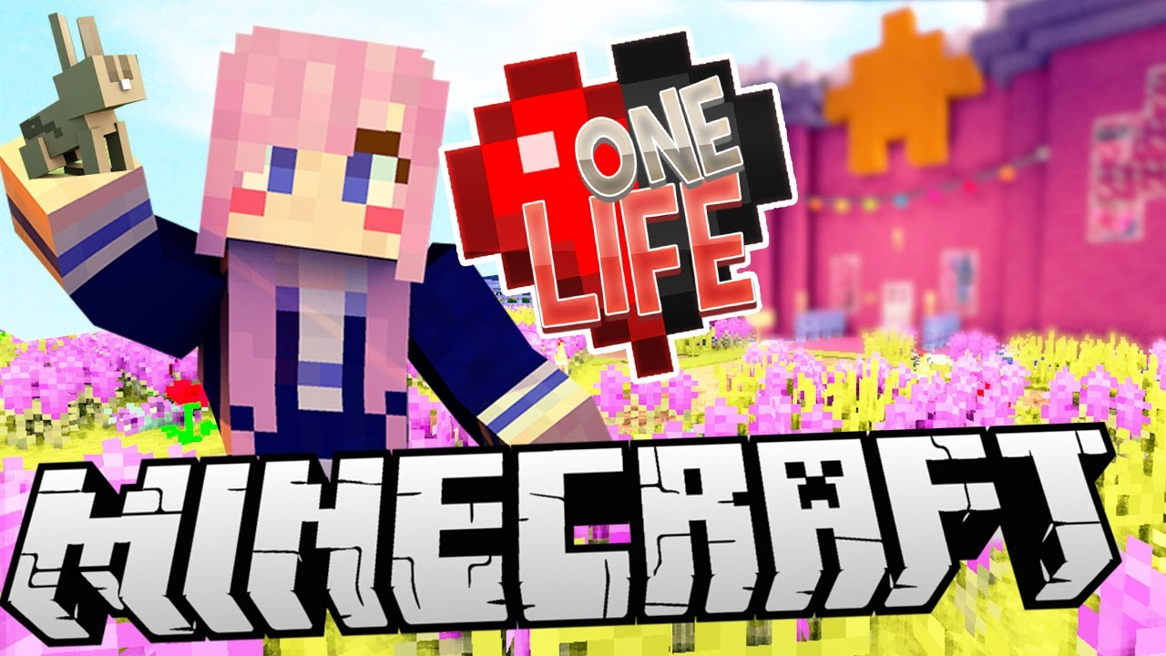 Download Bunny Quest!   Ep. 11   Minecraft One Life