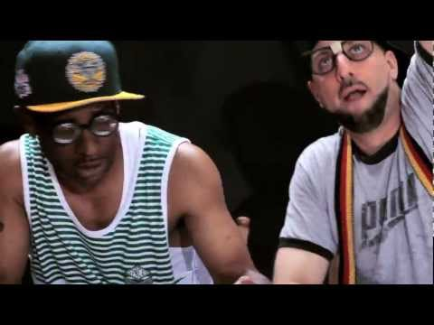 Timbo King (ft. R.A. The Rugged Man) - High Ranking (Official Music Video)