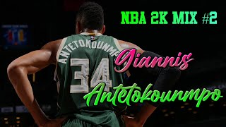 The Search - Giannis Antetokounmpo