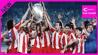 Ligue des champions : l'Étoile Rouge de Belgrade, histoire d'un club aux deux visages