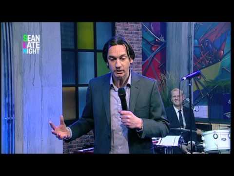 SLN - Late Night Comedy: Bert Gabriëls