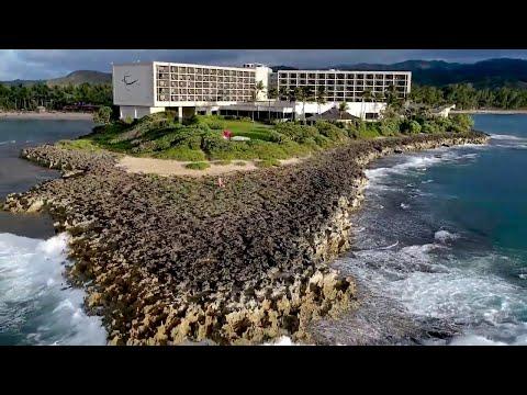 Turtle Bay and Dillingham Ranch Wedding Video | Oahu, Hawaii