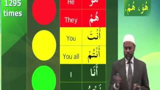 ▶ Understand Quran and Salah The Easy Way Part 1