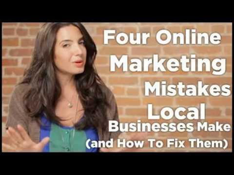 4 Online Marketing