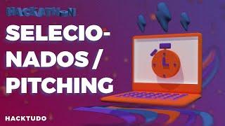 HACKTUDO | Hackathon OLX - Anúncio dos selecionados