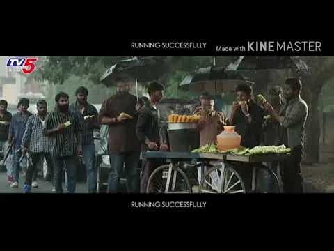 chanooranu official HD  video Song ||mufti kannada movie ||