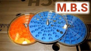 Как хранить SMD. 3D печать Кассет из ABS пластика  Идеи для 3D печати(Как удобно хранить SMD. 3D печать Кассет из ABS пластика Идеи для 3D печати. Cкачать 3D модели кассет: http://musbench.com/r..., 2016-04-25T03:41:30.000Z)