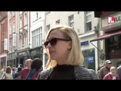 Street Style - Dublin, Ireland