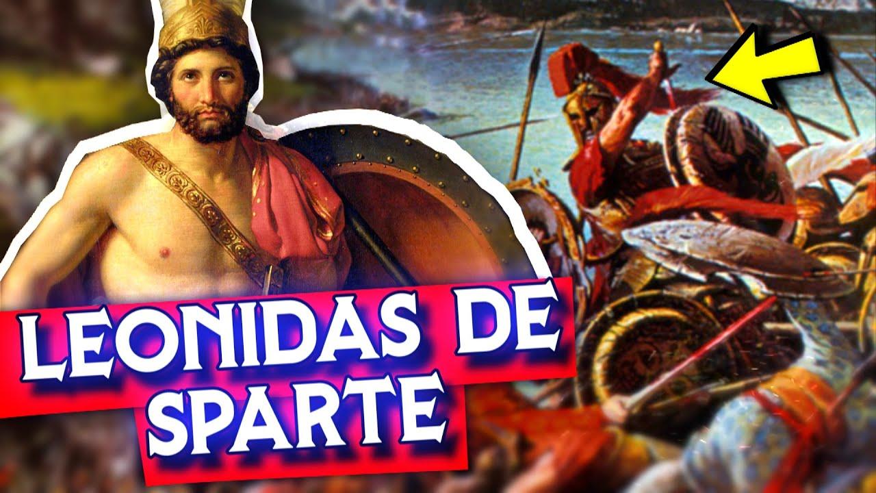 Download La véritable histoire de Leonidas de Sparte (et des 300 spartiates)