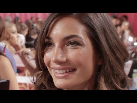 Lily Aldridge Reveals Her Beauty Secrets