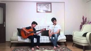 Yansımalar-Sonbahar(Ney - Gitar)