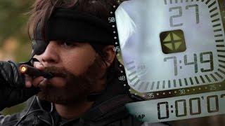 MGSV - Time Killer