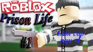 Cop của 2017 !!!!!! - Roblox