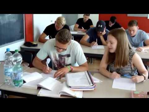 10 Arten von Schülern - Abifilm Wirtschaftsgymnasium Böblingen 2017