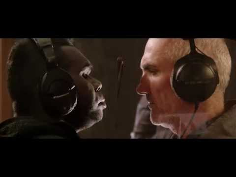 Gurrumul and Paul Kelly - Amazing Grace