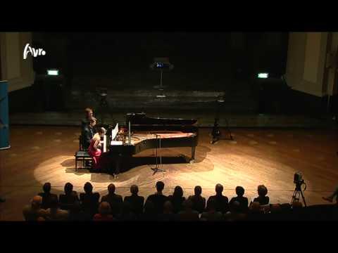 Rachmaninov, pianowerken voor 2, 4 en 10 handen - Rachmaninoff pianoworks - Live Concert - HD