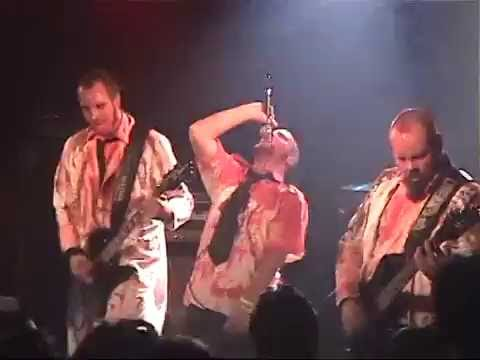 GENERAL SURGERY live in Japan 2006