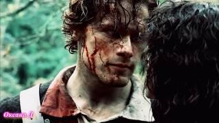 Чужестранка Outlander |Claire & Jamie| - Белые птицы