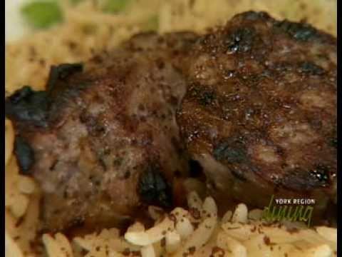 York region dining kabob express halal afghani food for Afghan cuisine toronto