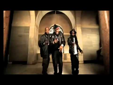 Busta Rhymes Respect My Conglomerate featuring Lil WayneUncensored Dirty