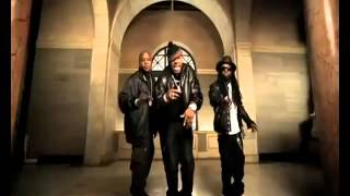 Busta Rhymes Respect My Conglomerate featuring Lil Wayne(Uncensored Dirty)