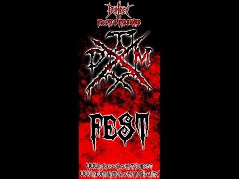 2-12-15 TXDM FEST VI promo video 01!
