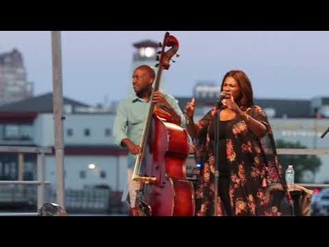 Ranky Tanky - Oh Lord, Stand by Me @ Summer Concerts on the Hudson