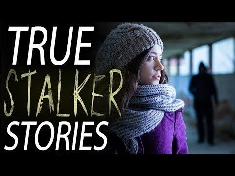 10 True Creepy Stalker Horror Stories (Vol. 2)