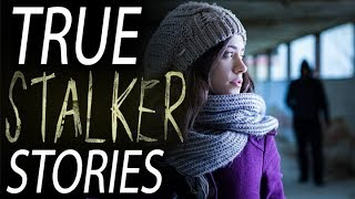 10 True Creepy Stalker Horror Stories (Vol. 2)