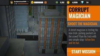 Sniper 3D Assassin Martinville Primary 30 Corrupt Magician